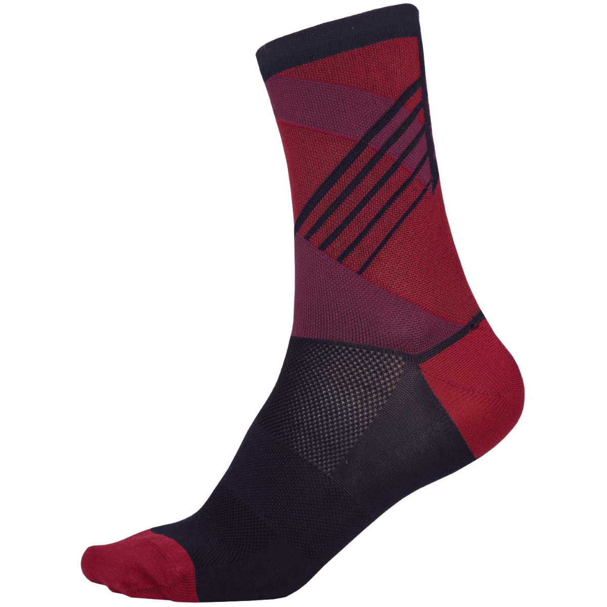 Endura singletrack socks cycling socks mulberry ss18 e1172my l xl