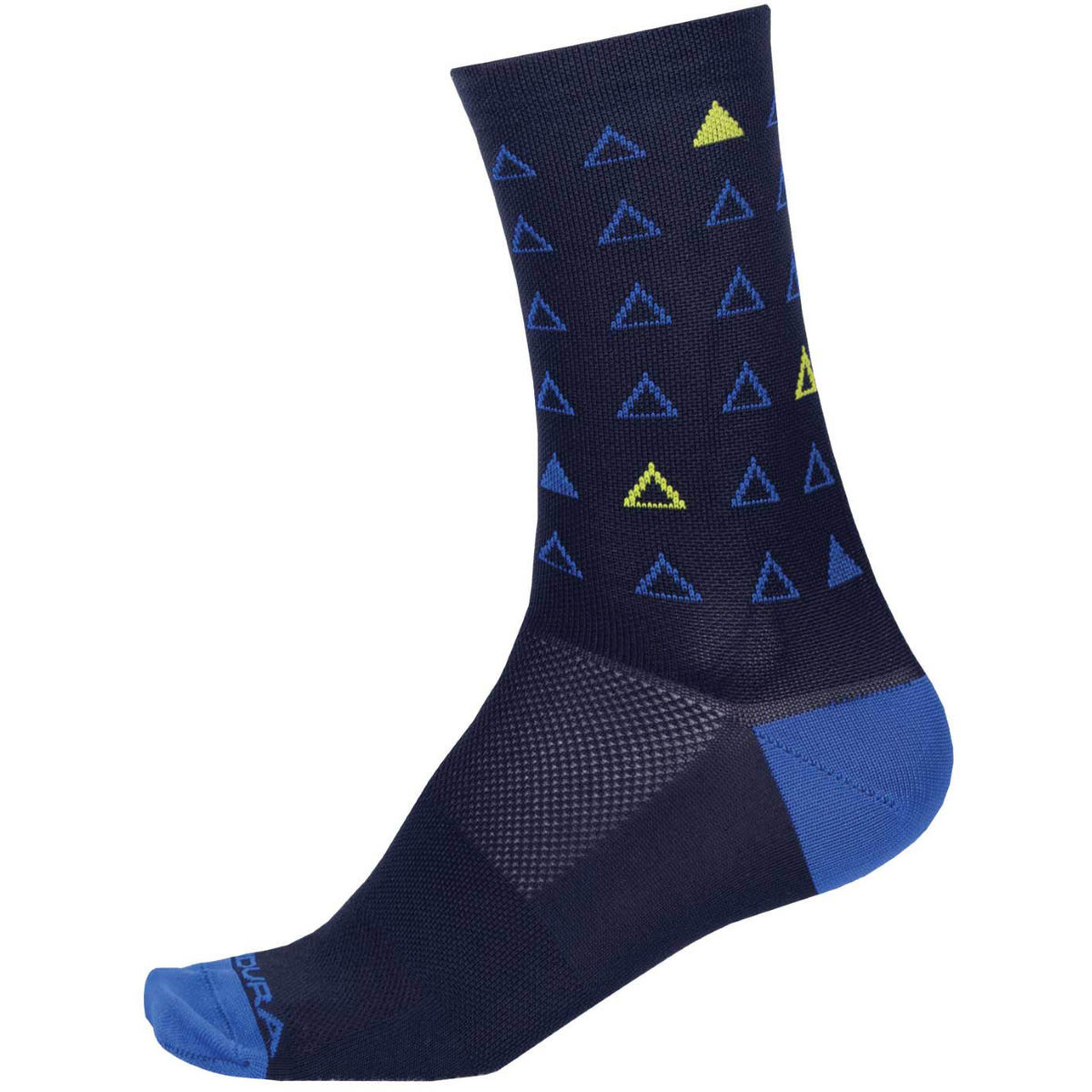 Endura graphics socks cycling socks trianglulate ss18 e1175na s m 0