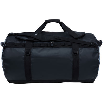 The North Face Base Camp Duffel (Extra Large). 100466813. 5. (1) Read all  reviews. Zoom. View in 360° 360° Play video 2ea0dc37a7d01