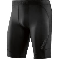 SKINS DNAmic sportlegging met compressie (kort)