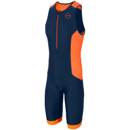 Zone3 Men's Aquaflo Plus Trisuit