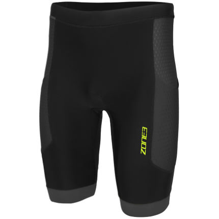Zone3 Men's Aquaflo Plus Tri Shorts