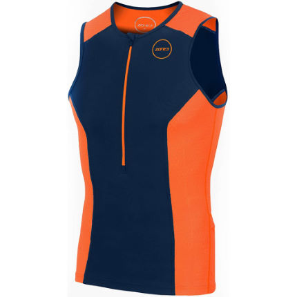 Zone3 Men's Aquaflo Plus Top