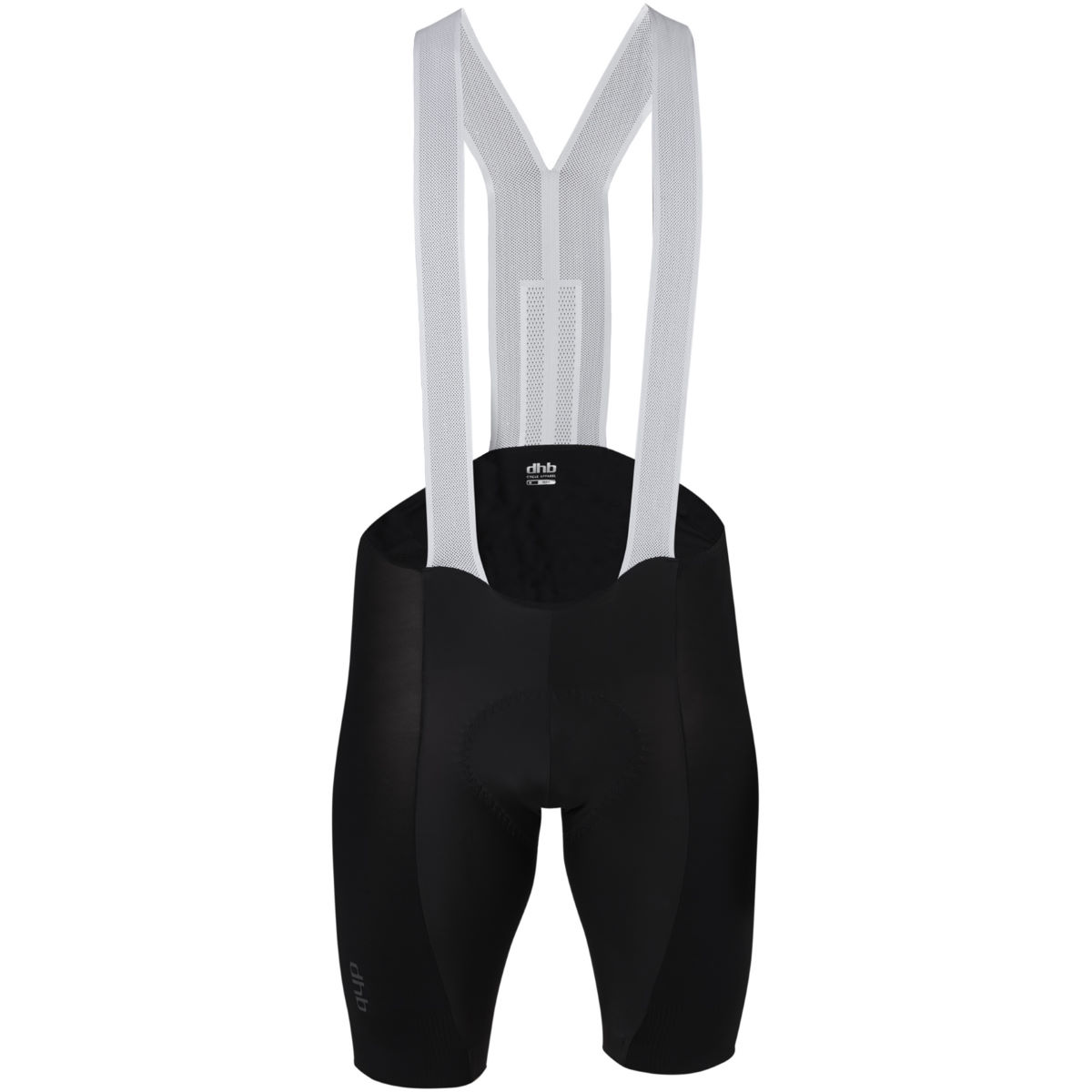 dhb Aeron Lab Ultralight Bib Short - Small Black | Bib Shorts