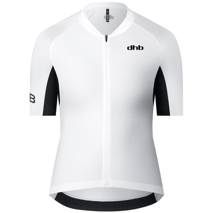 dhb Aeron Lab Women's Short Sleeve Jersey UV