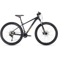 Cube Access WS SL Bike (2018)