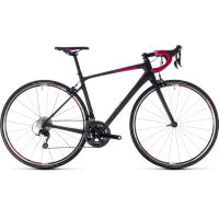Cube Axial WS GTC Pro racefiets