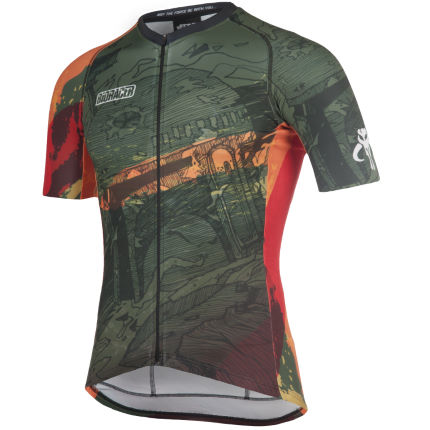 bf21fc0e7 Bioracer Star Wars Art Jersey. 100478440. 4. (1) Read all reviews. Zoom.  View in 360° 360° Play video
