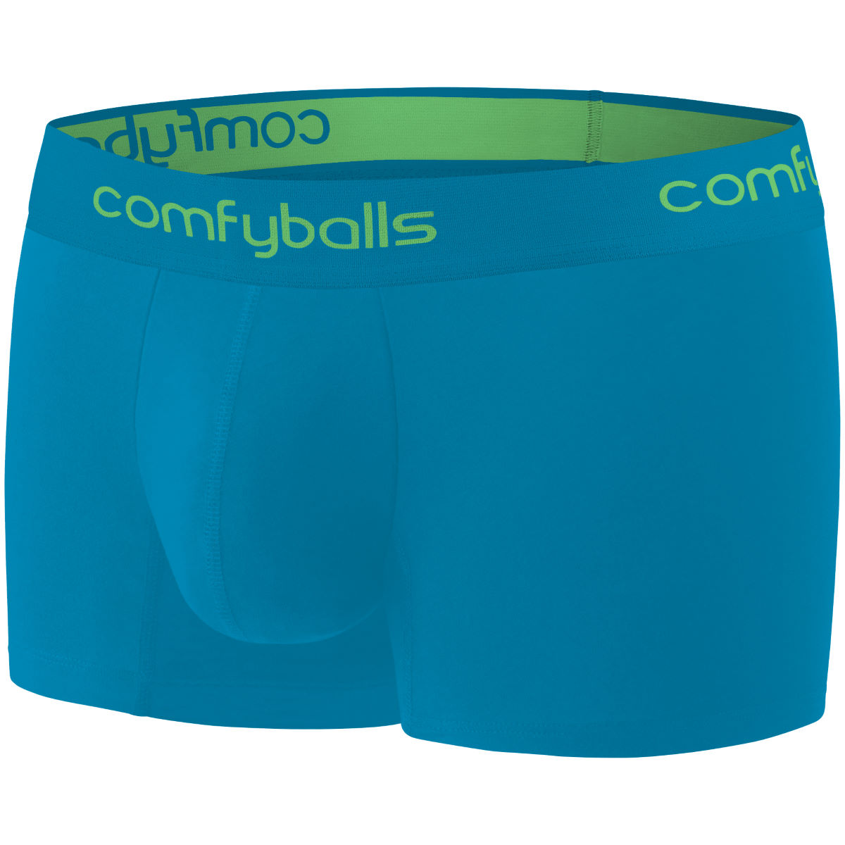 Boxer Comfyballs Cotton Everyday/Fashion - Extra Extra Large