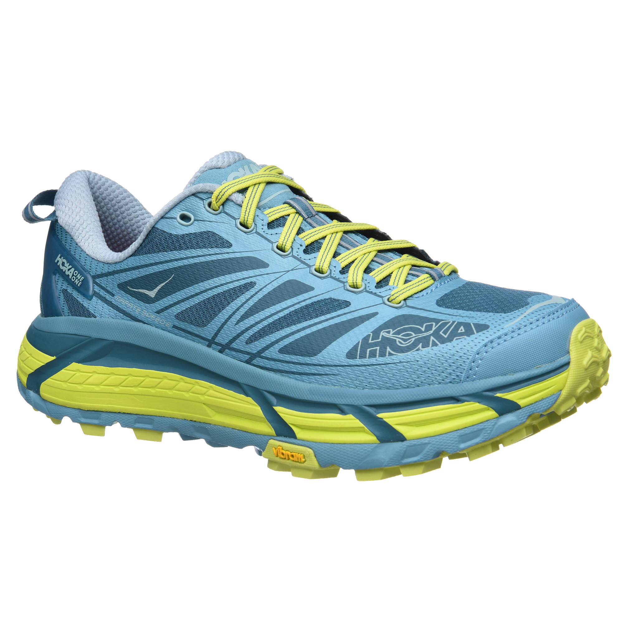 half off b96fa d5828 Hoka One One Mafate Speed 2 Shoes