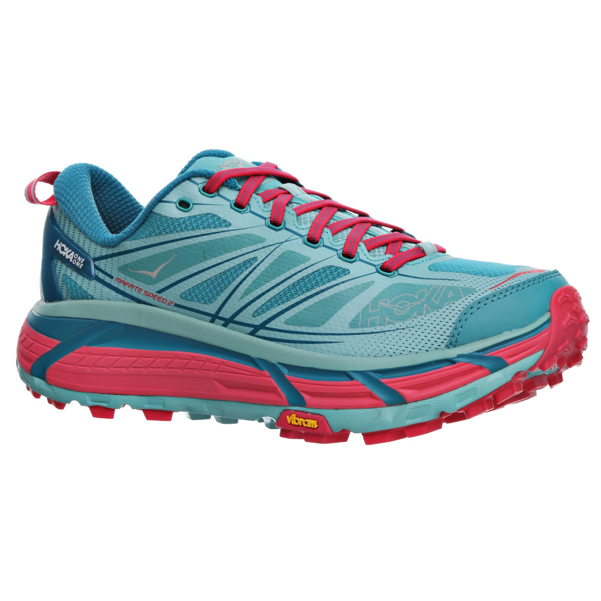 Hoka One One Women's Mafate Speed 2 Shoes   Trail Shoes