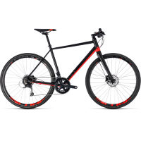 Cube SL Road Pro Touring Road Bike (2018)
