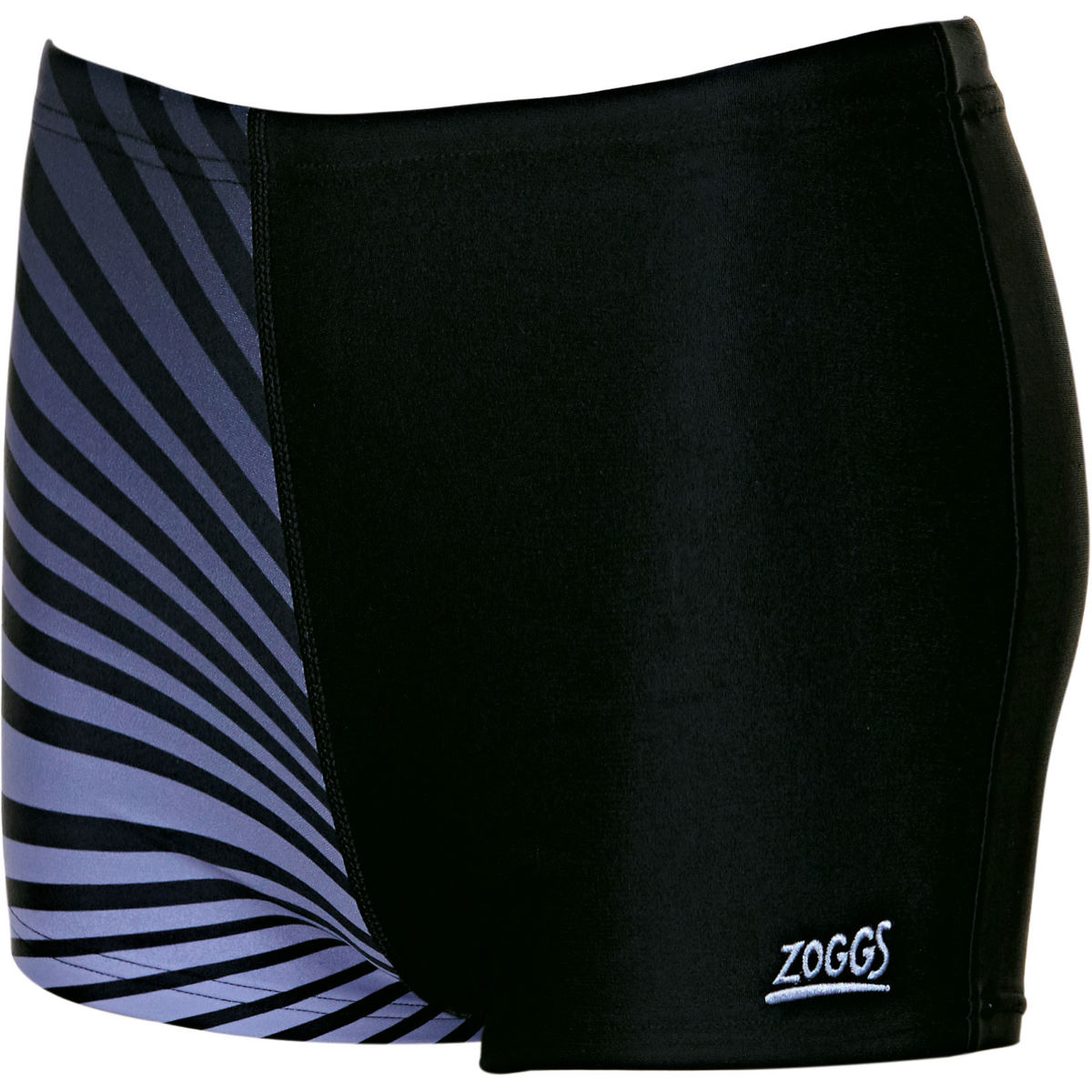 Image of Zoggs Boy's Diego Hip Racer Swimming Shorts