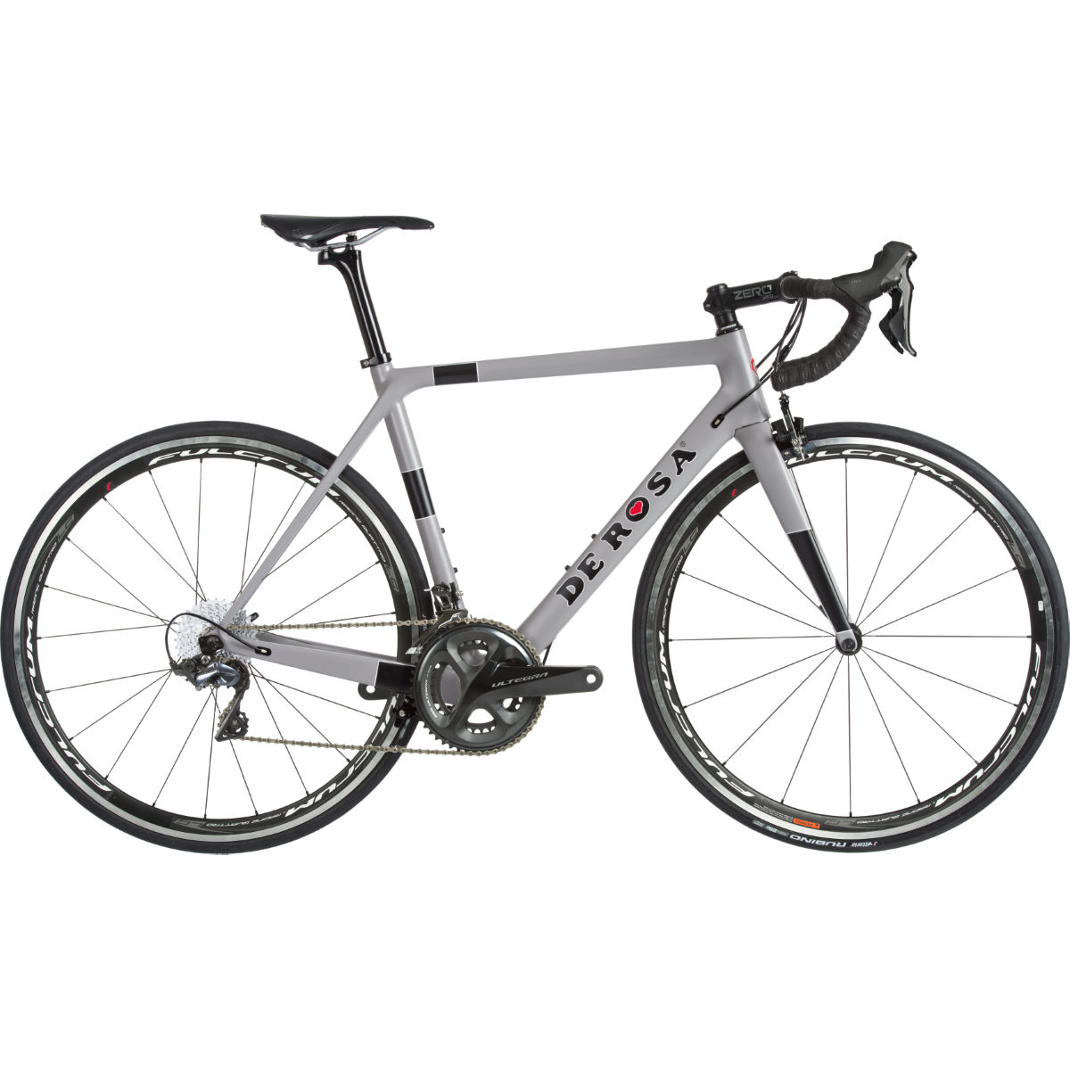 De rosa king xs ultegra 2018 road bike internal grey 2018 drkxsbk8000rqgrq0 0