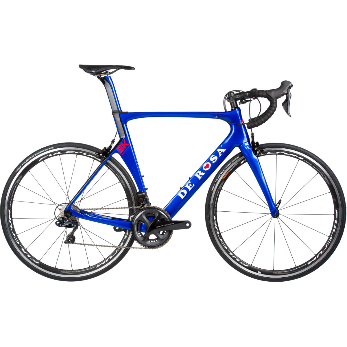 De rosa sk ultegra di2 2018 road bike internal black blue 2018 drskbk8050bb46