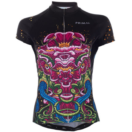 Primal Women's Sonic Bloom Evo Jersey