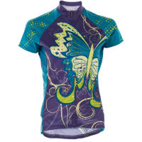 Primal Womens Mimsy Sport Cut Jersey