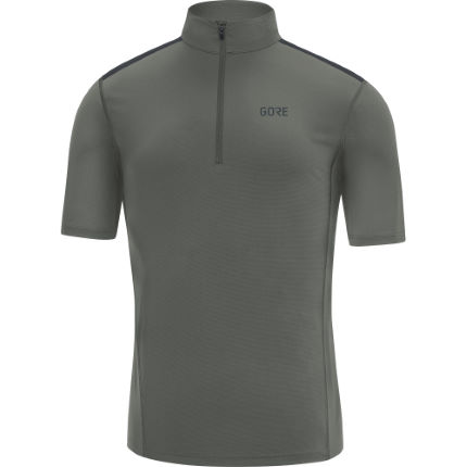 Gore Wear R5 Zip Shirt