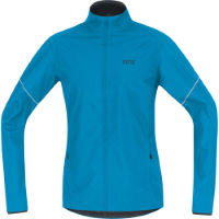 Gore Wear R3 Partial Gore Wear WINDSTOPPER® Löparjacka - Herr