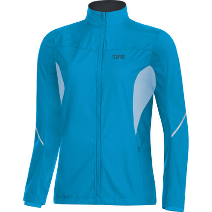 Gore Wear Women's R3 Partial GORE WINDSTOPPER® Jacket