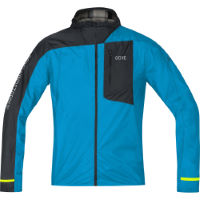 Veste Gore Wear R7 GORE WINDSTOPPER® Light (capuche)
