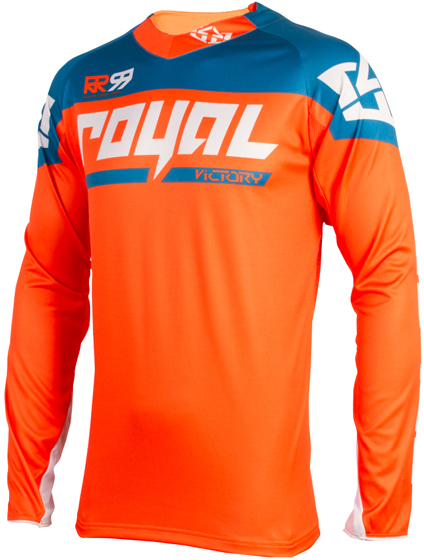 Royal Victory Race Jersey | Jerseys