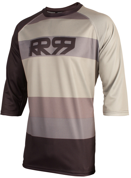 Royal Drift 3/4 Length Jersey | Jerseys