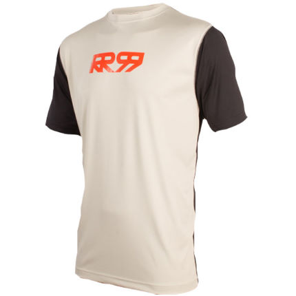 Royal Core Short Sleeve Jersey