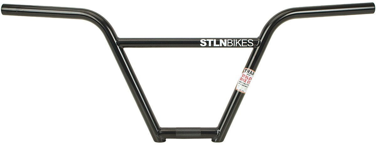 Stolen Trap 4-Piece Bars | Styr
