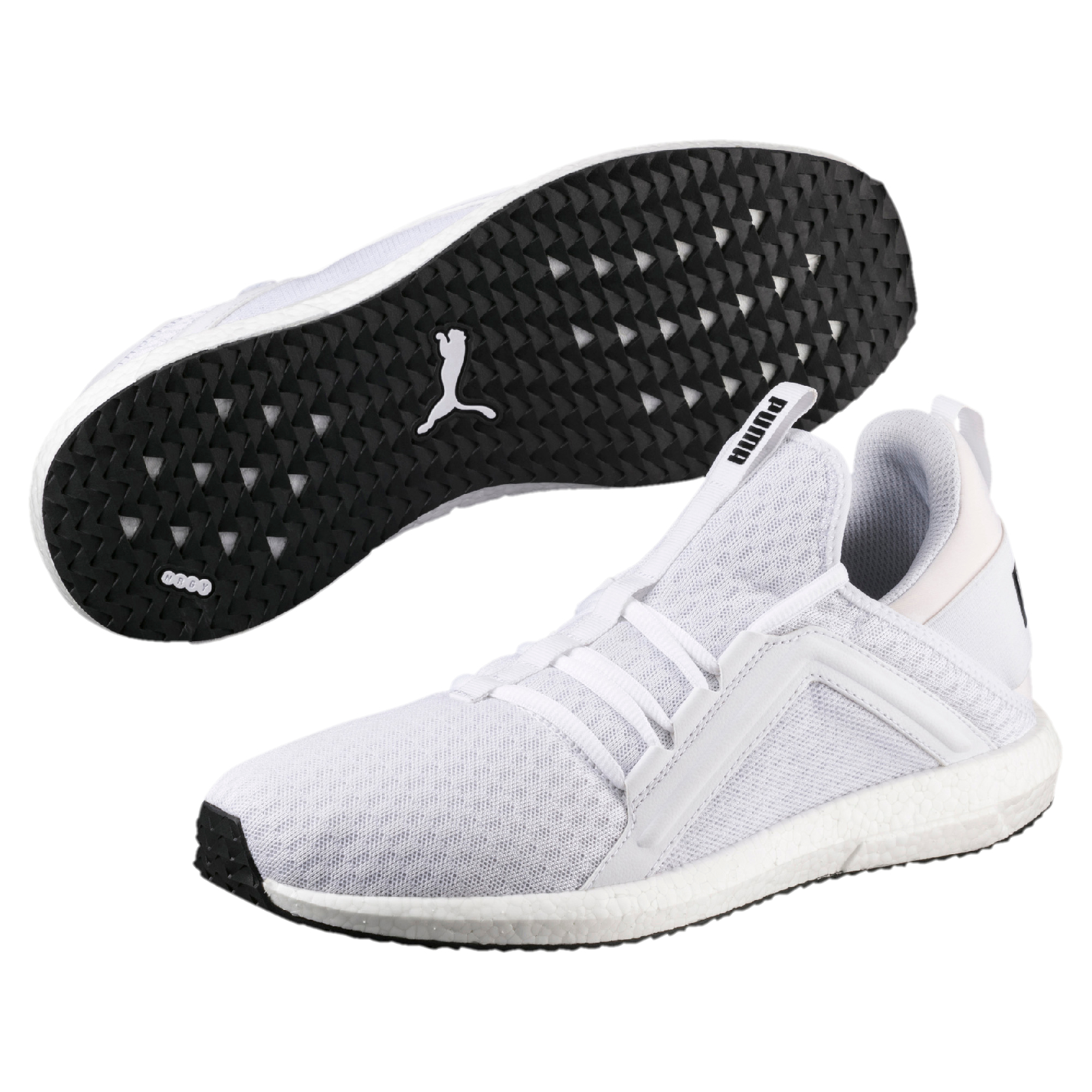 Chaussures de running | Puma | Mega NRGY Knit Shoes | Wiggle