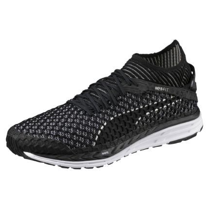 a4cb45888 Wiggle | Puma Speed Ignite Netfit 2 Shoes | Running Shoes