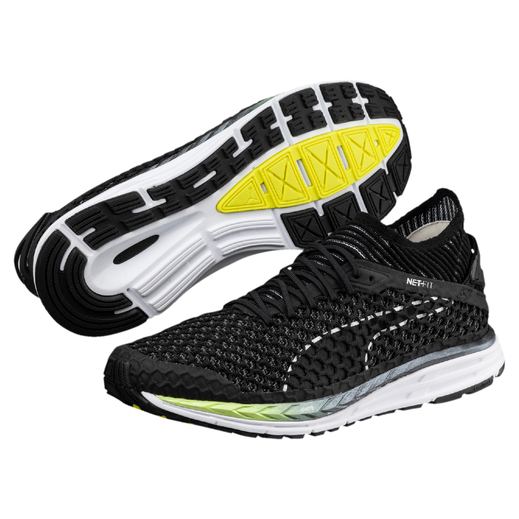 Chaussures de running | Puma | Speed Ignite Netfit 2 Shoes
