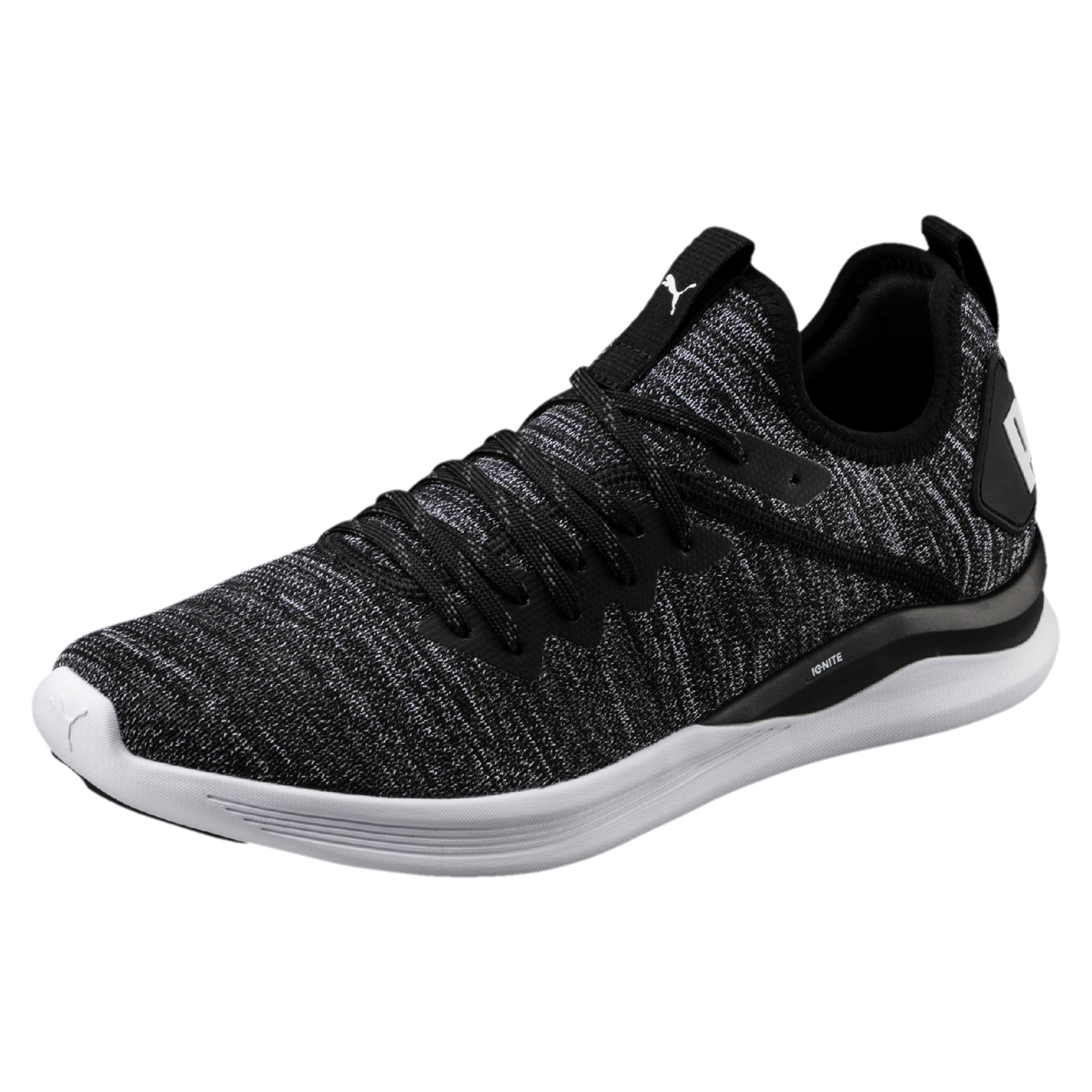 Puma Ignite Flash evoKNIT Shoes