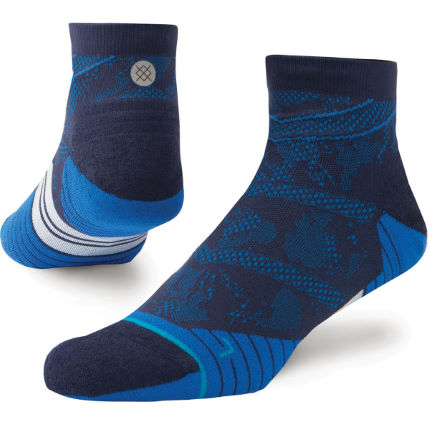 Stance Appalachian QTR Run Sock
