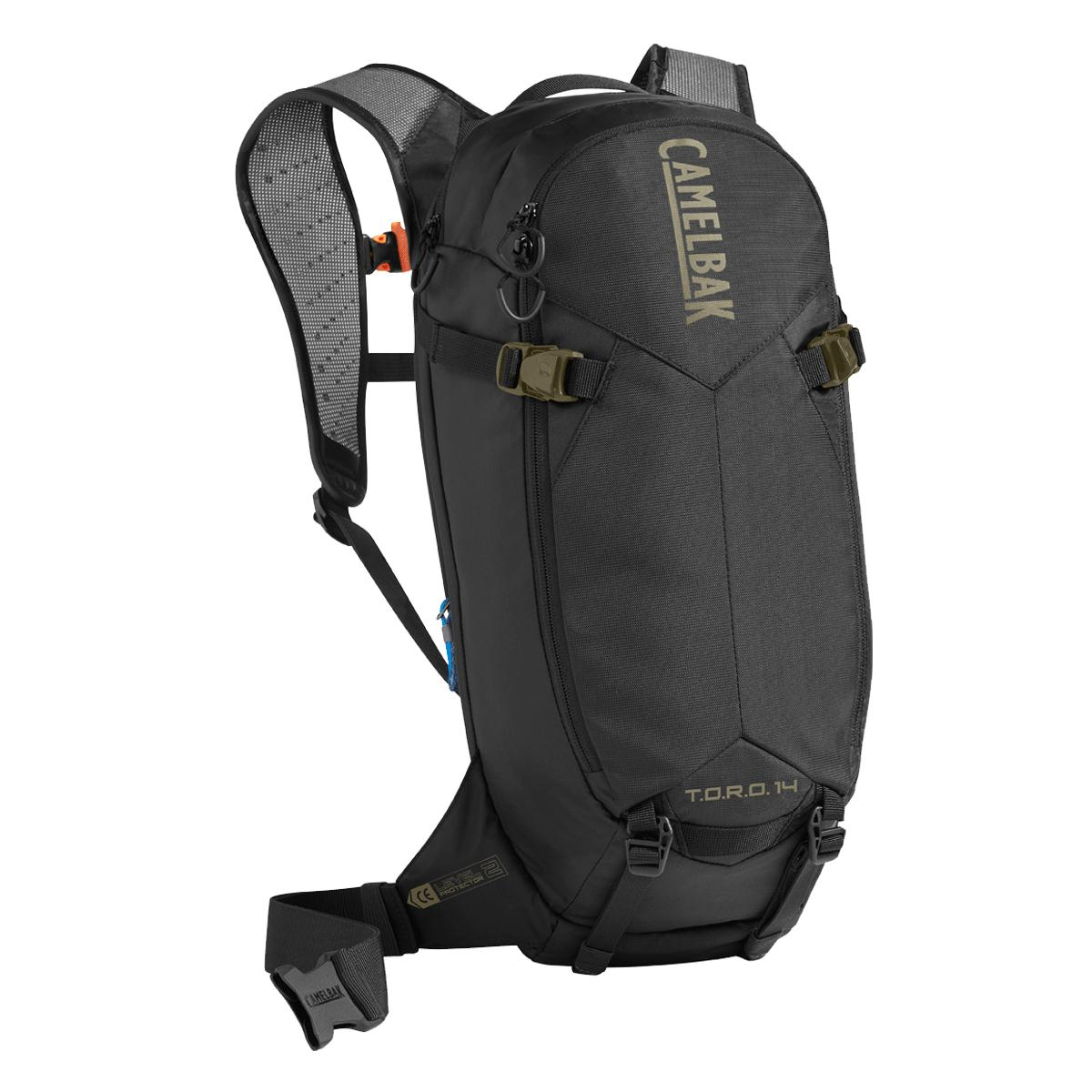 Camelbak T.O.R.O. Protector 14 - Dry | Amour