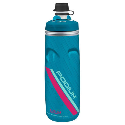 Camelbak Podium Chill 21oz  Dirt Series