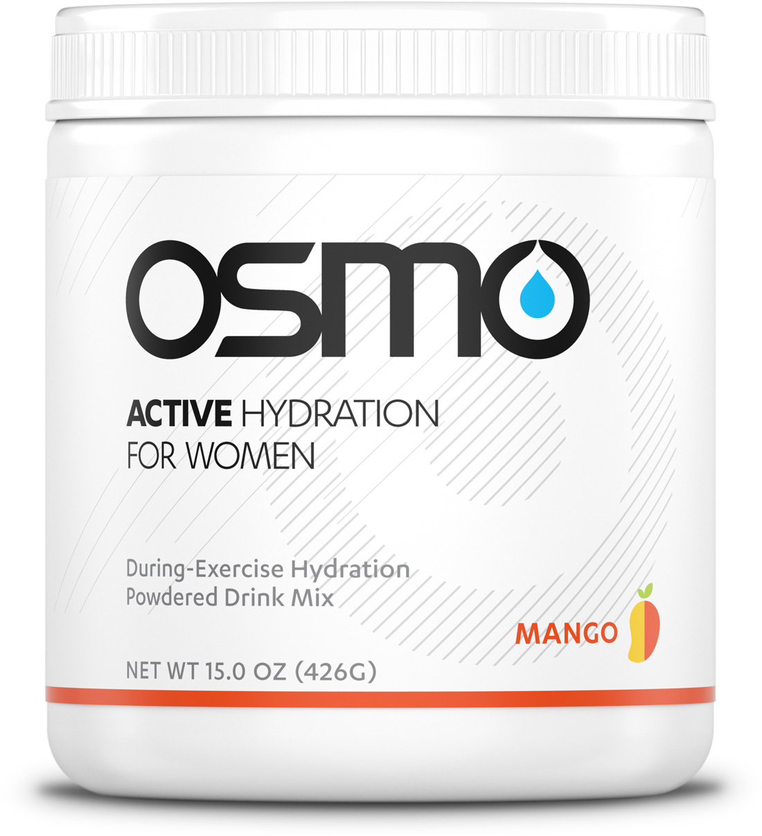 Osmo Active Hydrering pulver - Dame | item_misc