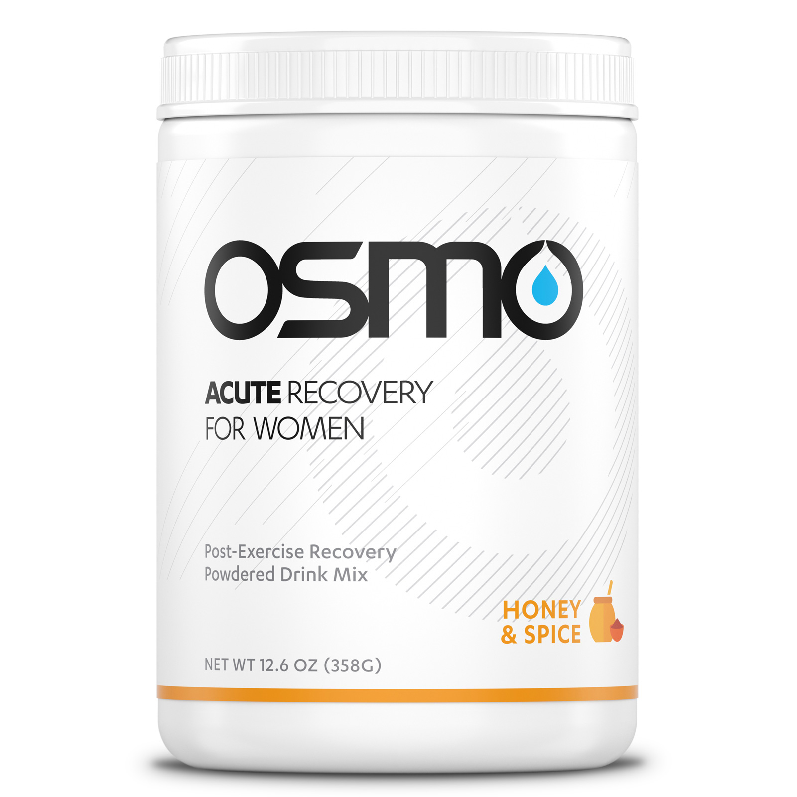 Osmo Acute Recovery For Women (358g) | item_misc