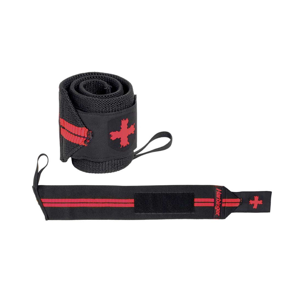Harbinger Red Line Wrist Wrap   Arm Supports