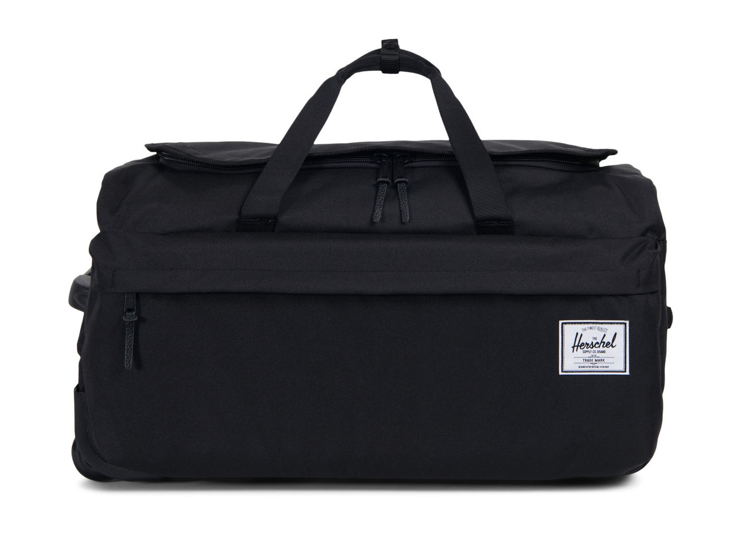 Herschel Wheelie Outfitter Duffel Bag | Travel bags