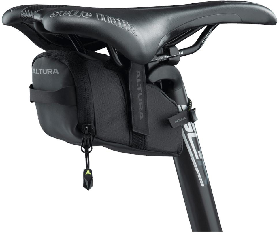 Altura NV Road Sadeltaske | Saddle bags