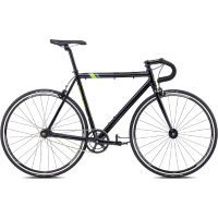 Fuji Track Comp Road Bike (2018)