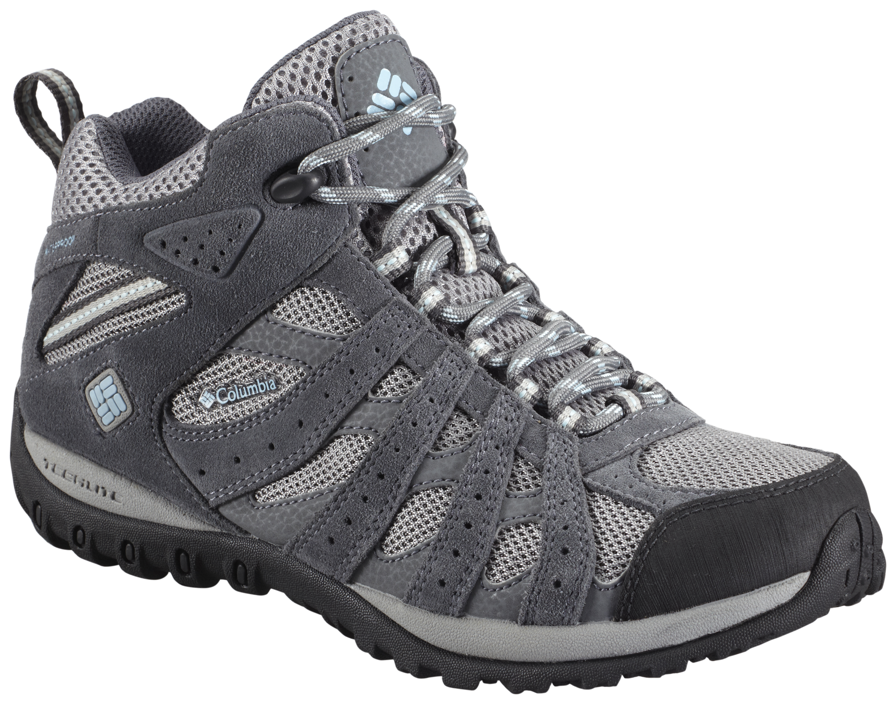 MontantesColumbia Women's Mid Canyon Point Chaussures vmNnwO80