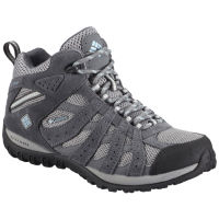 Columbia Womens Canyon Point Mid Waterproof