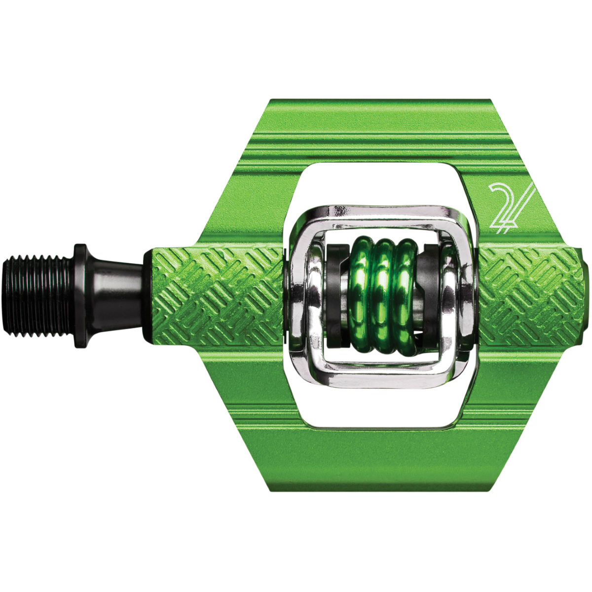 Crank Brothers Candy 2 Clipless MTB Pedals   Clip-in Pedals
