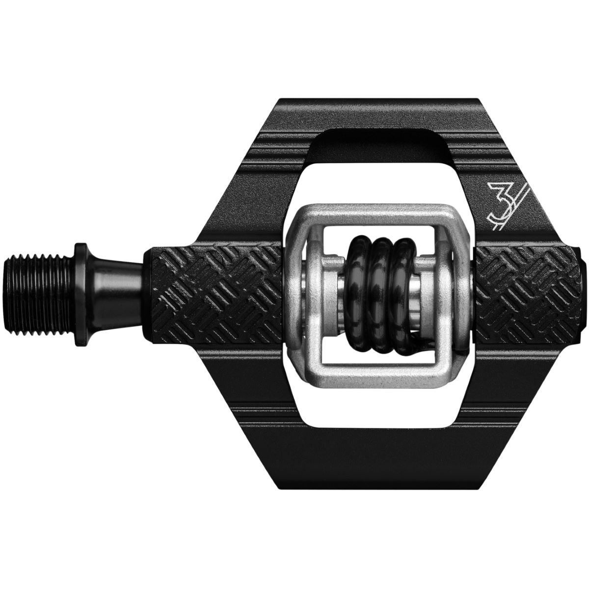 Crank Brothers Crank Brothers Candy 3 Clipless MTB Pedals   Clip-in Pedals