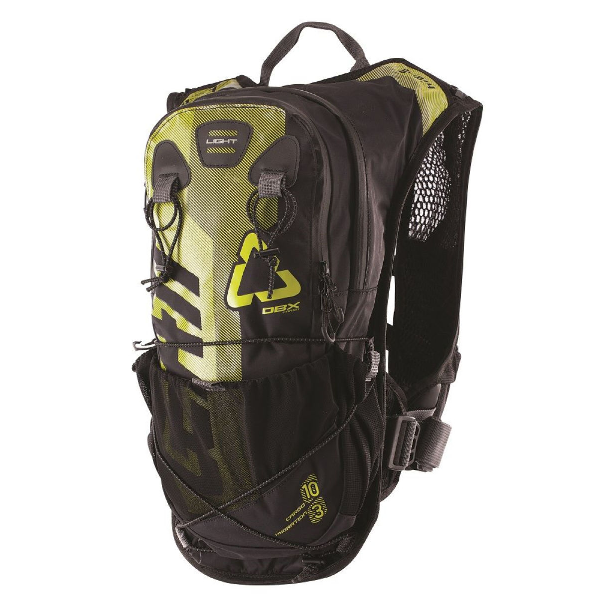 Leatt Leatt Hydration DBX Cargo 3.0   Rucksacks