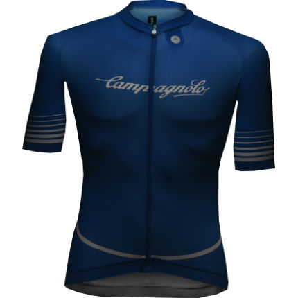 Campagnolo Platino Jersey