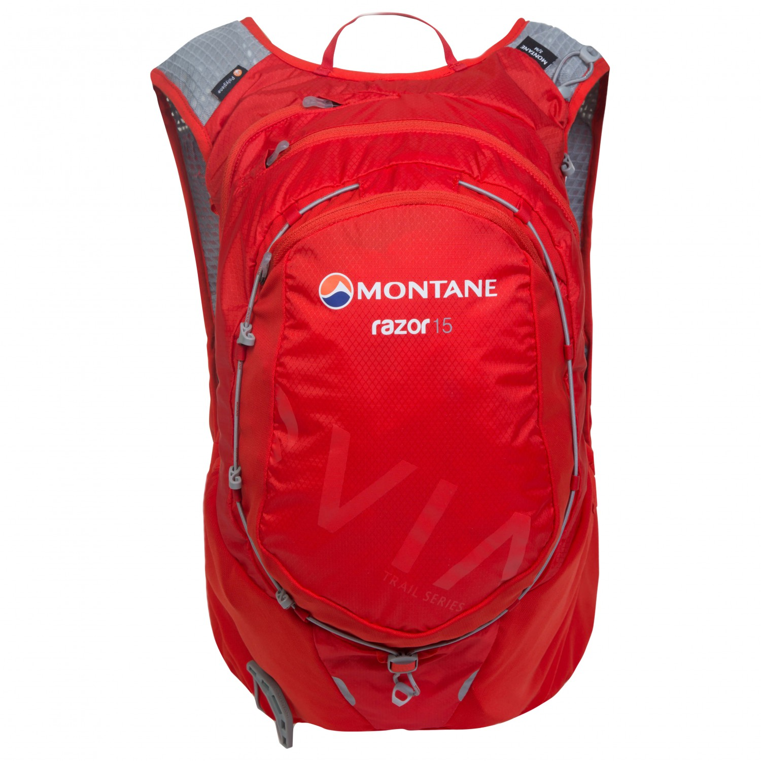 Montane VIA Razor 15 Hydration Pack | Travel bags