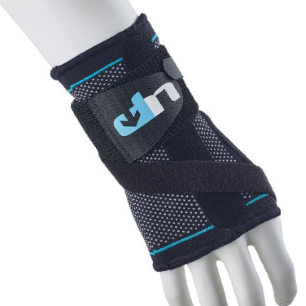 Ultimate Performance Advanced Compression Wrist Support With Splint